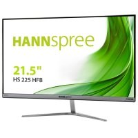 "EXDISPLAY Hannspree HS225HFB 21.5"" Full HD LCD Monitor"