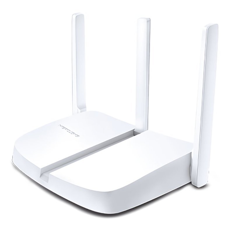 Mercusys by TP-Link  MW305R 300Mbps Wireless N Router