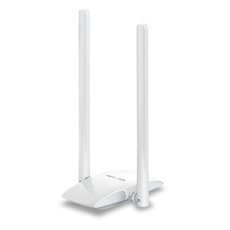 TP-Link Mercusys N300 Wireless High Gain USB Adapter