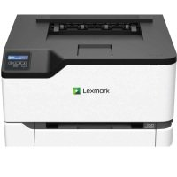 Lexmark C3326dw A4 Colour Laser Printer