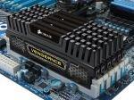 Corsair 24GB DDR3 1600MHz Vengeance Memory