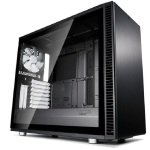 Fractal Design Define S2 MIDI TOWER CASE - BLACK TEMPERED GLASS