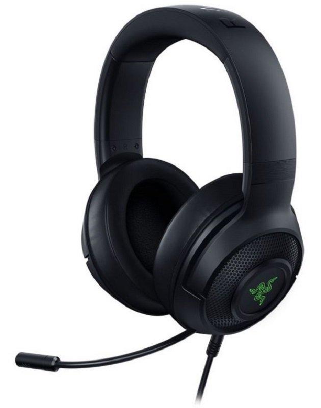 Razer Kraken X USB Surround Sound Gaming Headset