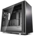 Fractal Define S2 Grey Tempered Glass Midi PC Gaming Case