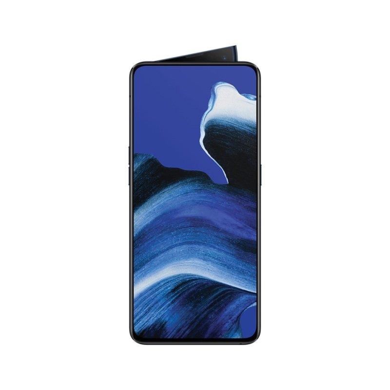 """OPPO Reno 2 6.5"""" 256GB Smartphone - Black"""
