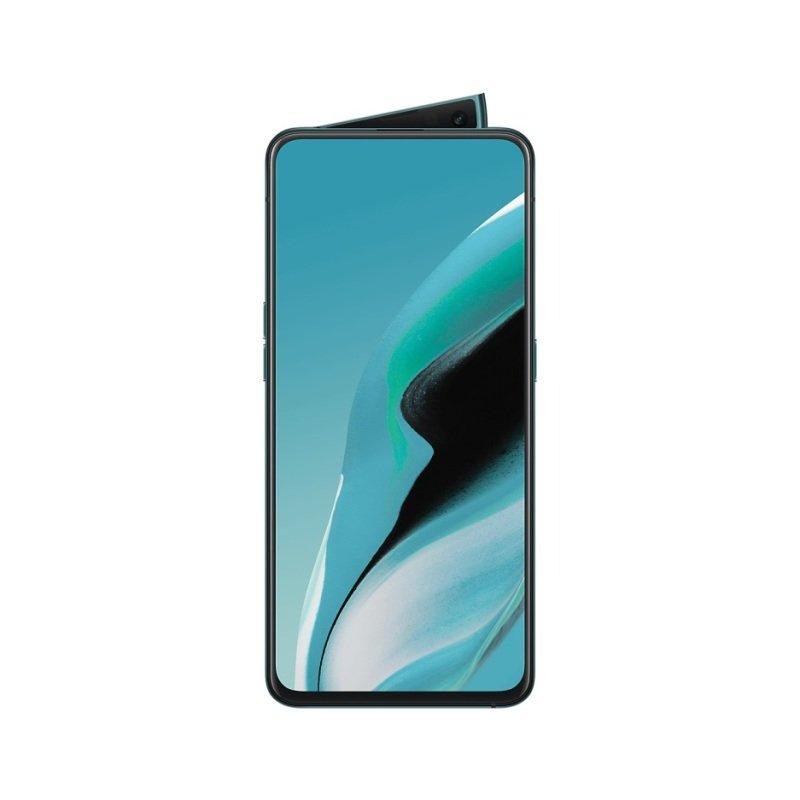 """OPPO Reno 2 6.5"""" 256GB Smartphone - Blue"""