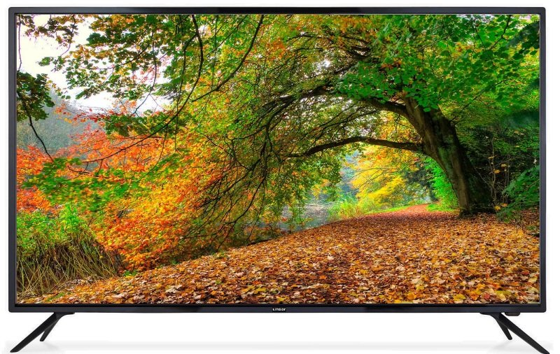 "Linsar 40LED320 40"" Full HD LED TV with Freeview HD"
