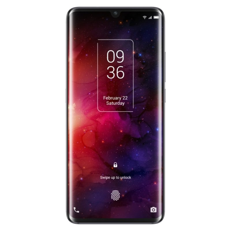 "TCL 10 Pro 6.47"" 128GB Smartphone - Grey"