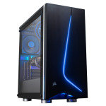 £1599.99, AlphaSync Core i7 10th Gen 16GB RAM 2TB HDD 500GB SSD RTX 2070 Gaming Desktop PC, Intel Core i7-10700K 8 Cores 3.8GHz, 16GB RAM, 2TB HDD, 500GB M.2 SSD, Nvidia GeForce RTX 2070, WIFI, Windows 10 Home, 3 Year Warranty (1yr parts 3yr labour),