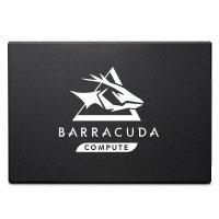 "Seagate BarraCuda Q1 480GB SATA 2.5"" SSD"