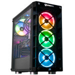 AlphaSync Core i9 10th Gen 32GB RAM 2TB HDD 500GB SSD RTX 2080 Super Gaming Desktop PC