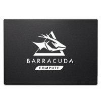 "Seagate BarraCuda Q1 960GB SATA 2.5"" SSD"