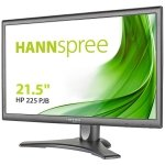 "Hannspree HP225PJBRSW 21.5"" Height Adjustable Full HD LED Monitor"