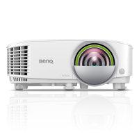 Benq EW800ST Data Projector - 3300 ANSI lumens - DLP WXGA (1280x800) - Desktop Projector
