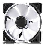 EXDISPLAY Fractal Design Addressable RGB Prisma AL-12 120mm PWM Cooling Fan