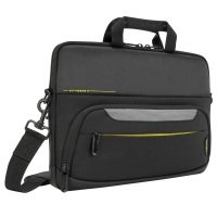 "Targus CityGear 14"" Slim Topload Laptop Case - Black"