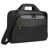"Targus CityGear 14-15.6"" Topload Laptop Case - Black"