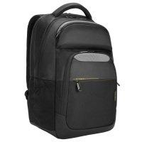 """Targus CityGear 12-14"""" Laptop Backpack - Black"""