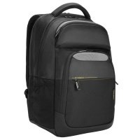 "Targus CityGear 15-17.3"" Laptop Backpack - Black"