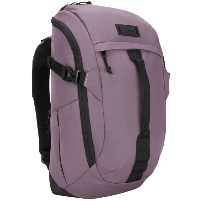 "Targus Sol-Lite 14"" Laptop Backpack - Rice Purple"