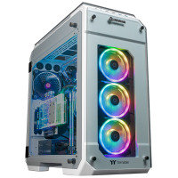 AlphaSync Water Cooled Ryzen 9 3950X 64GB RAM 4TB HDD 1TB SSD RTX 2080 Super Gaming Desktop PC