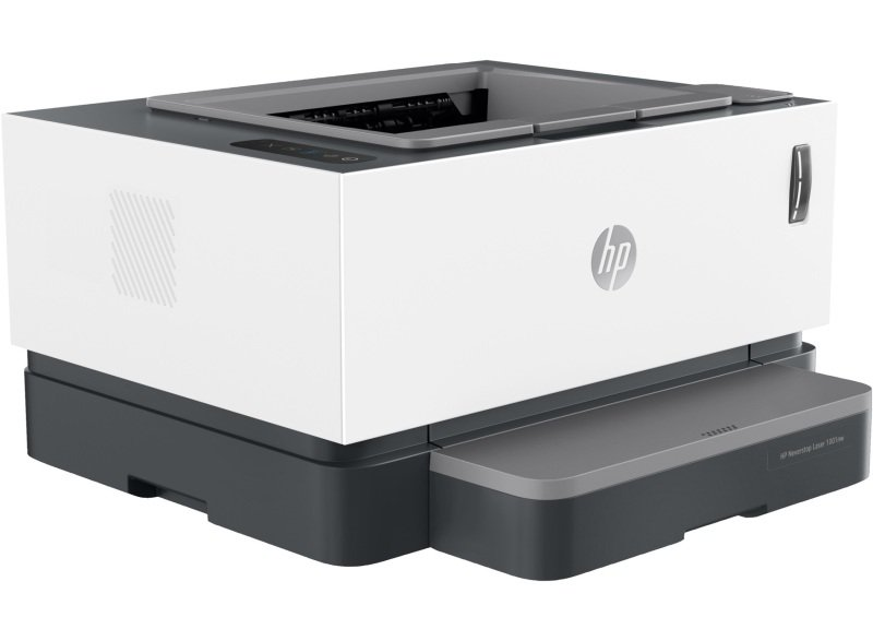 HP Neverstop Laser 1001nw A4 Mono Laser Printer
