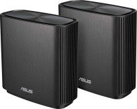 ASUS ZenWiFi AC Tri-Band Whole-Home Mesh WiFi System(CT8), Coverage Up to 400 sq m or 4320 sq ft, Li
