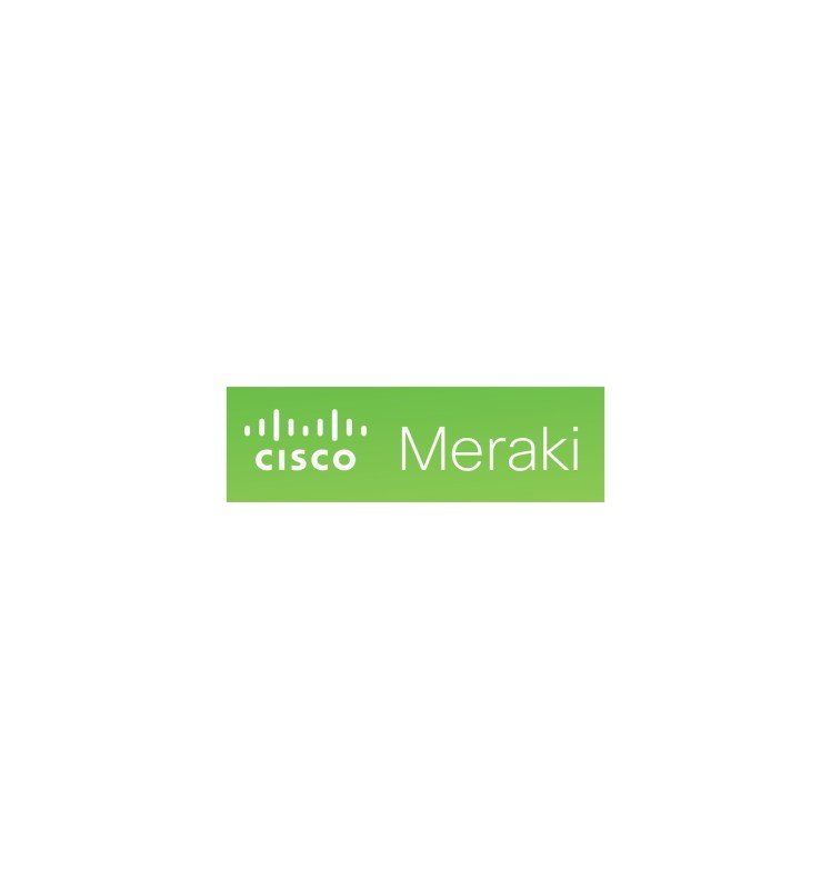 Cisco Meraki Enterprise - Subscription Licence (1 year) + 1 Year Enterprise Support - 1 Switch - for P/N: MS410-16-HW