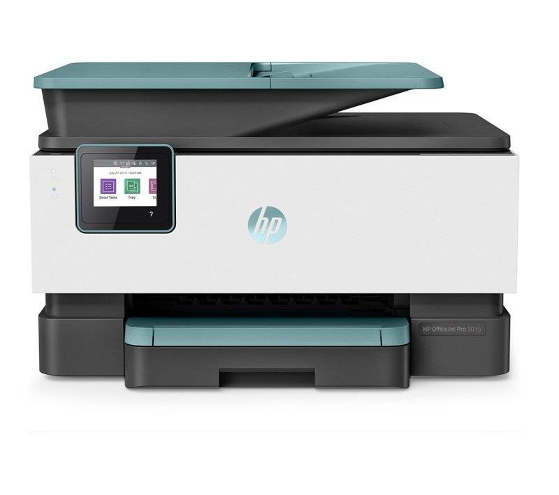 HP OfficeJet Pro 9015 A4 Colour Multifunction Inkjet Printer