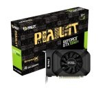 PALIT GeForce GTX 1050 Ti 4GB STORMX Graphics Card