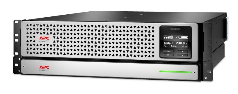 APC Smart-UPS On-Line Li-Ion 3000VA - UPS - 2700 Watt - 3000 VA