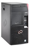 Fujitsu Primergy TX1310 M3-Xeon E3-1205v6 3.3GHz-16GB-2 x 1TB-Tower Server