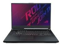 "ASUS ROG Strix G17 Core i5 8GB 256GB SSD GTX 1650 17.3"" Win10 Home Gaming Laptop"