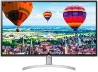 LG 32QK500-C 32'' Class QHD LED IPS Monitor with Radeon FreeSync