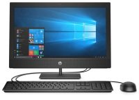 "HP ProOne 400 G5 AIO 20"" Core i5 9th Gen 8GB 512GB SSD Win10 Pro Desktop PC"