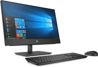 "HP ProOne 440 G5 AIO 23.8"" Core i5 9th Gen 8GB 256GB SSD Win10 Pro Desktop PC"