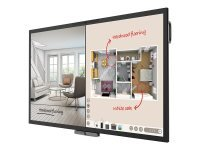 BenQ DuoBoard 65'' - CP6501K CP Series - 4K LED Display