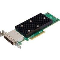 Avago SAS 9305-16e - Storage Controller - SAS 12Gb/s - PCIe 3.0 x8