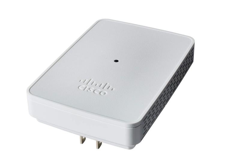 Cisco Business 143ACM Mesh Extender - Wi-Fi Range Extender