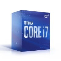 Intel Core i7 10700 4.8GHz 8 Core Processor