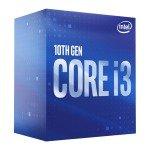 Intel Core i3 10300 4.4GHz 4 Core Processor