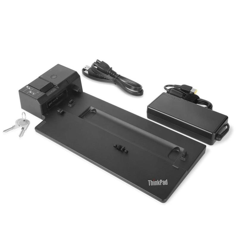 ThinkPad Ultra Docking Station 135W