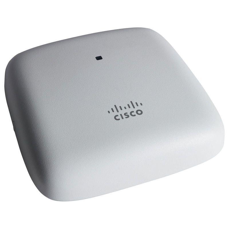 Cisco Business 240AC - Radio Access Point - 802.11ac Wave 2 - Wi-Fi - Dual Band