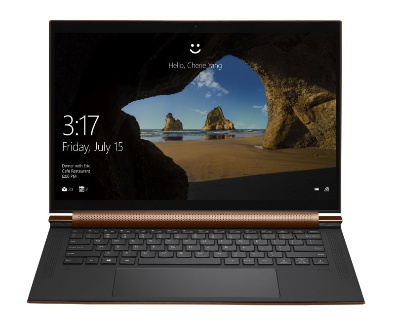 "Image of Avita Admiror 14 Ryzen 7 8GB 512GB SSD 14"" Win10 Home Laptop - Brown"