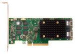 Broadcom MegaRAID 9560-8i - Storage Controller (RAID) - SATA 6Gb/s / SAS 12Gb/s / PCIe 4.0 (NVMe) - PCIe 4.0 x8