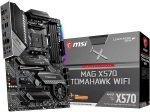 MSI MAG X570 TOMAHAWK WIFI AM4 ATX Motherboard