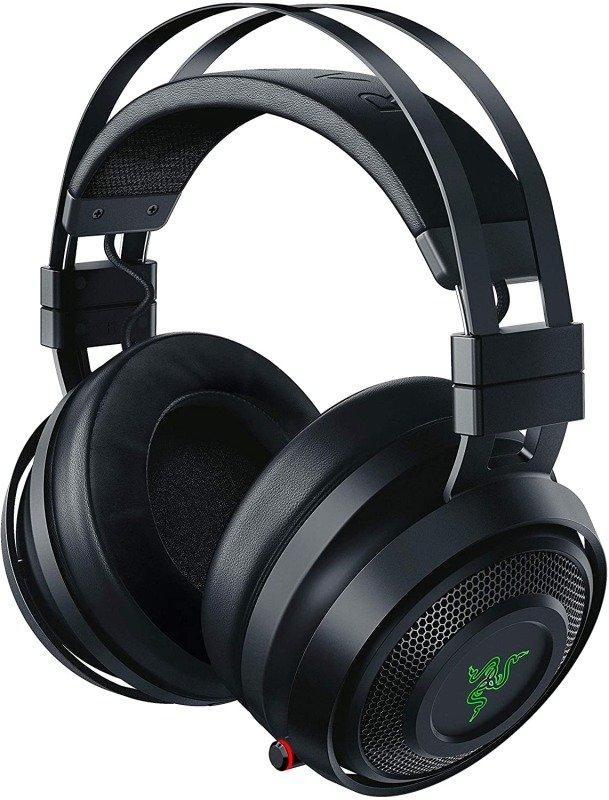 Image of Razer Nari Wireless Gaming Headset