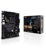ASUS TUF GAMING B550-PLUS DDR4 ATX Motherboard
