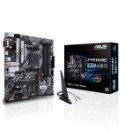 ASUS PRIME B550M-A (WI-FI) DDR4 mATX Motherboard