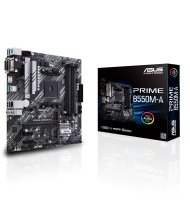 ASUS PRIME B550M-A DDR4 mATX Motherboard